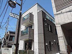 都営三田線 西巣鴨駅 徒歩3分の賃貸アパート