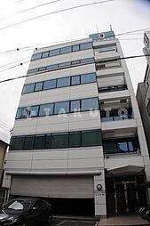 メゾンド京橋[3階]の外観