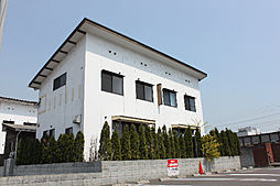 舛美荘I[102号室]の外観