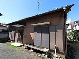 [一戸建] 千葉県千葉市若葉区小倉町 の賃貸【/】の外観