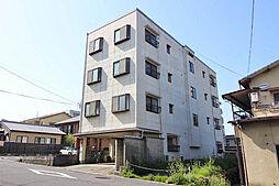 フローレス南須賀[203号室]の外観