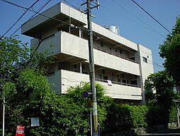 百成荘[105号室]の外観