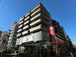 第2山藤ビル[2階]の外観