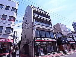 タケミカビル[4階]の外観
