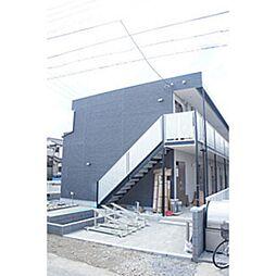 リブリ・M・Crest C[102号室]の外観