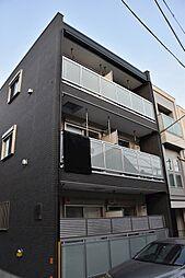 阪急神戸本線 春日野道駅 徒歩4分の賃貸マンション