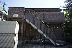 第2松ケ丘ハイツ[2階]の外観