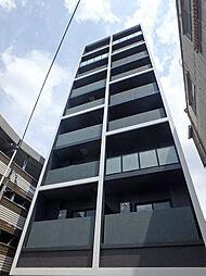 リヴィェール北梅田[4階]の外観