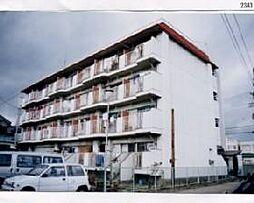 得松第3マンション[402 号室号室]の外観
