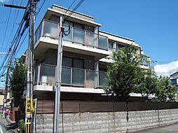 京都府京都市伏見区向島二ノ丸町の賃貸マンションの外観