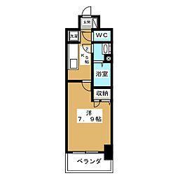 東寺駅 5.9万円