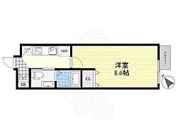 東武亀戸線 亀戸水神駅 徒歩12分