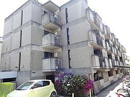 RX富田林[3階]の外観