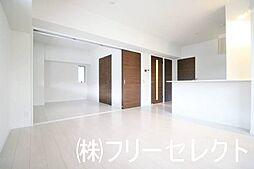 福岡県福岡市博多区大字板付の賃貸マンションの外観