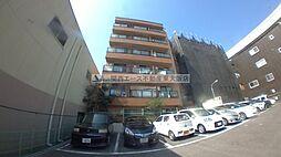 スペランツァデリーティア[4階]の外観