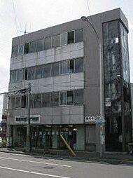 澄川4・3ビル[4階]の外観