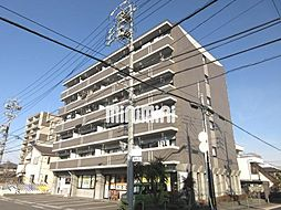 クレール神明[6階]の外観