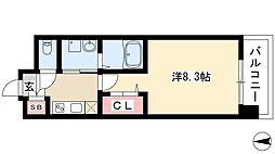 浅間町駅 6.3万円