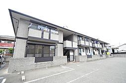 サンアベニュー田寺[103号室]の外観