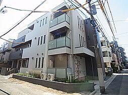 URBAN MAISON 千寿[2階]の外観