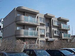 グラン・ウ゛ァレー南郷[1階]の外観
