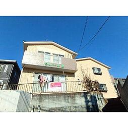 シャトー小島[101号室]の外観