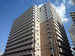 セレッソコート新大阪[7階]の外観