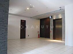 フレアコート新大阪[7階]の外観
