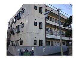 Fマンション[201号室号室]の外観