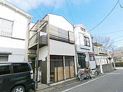 [一戸建] 東京都八王子市上野町 の賃貸【東京都 / 八王子市】の外観