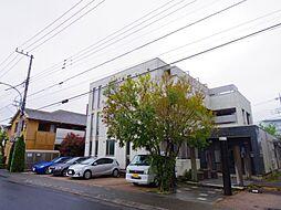 東京都国分寺市西町1丁目の賃貸マンションの外観
