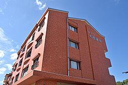 愛媛県今治市北日吉町3丁目の賃貸マンションの外観