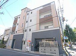 京都市営烏丸線 北大路駅 徒歩15分の賃貸マンション