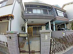 [一戸建] 兵庫県川西市久代4丁目 の賃貸【/】の外観