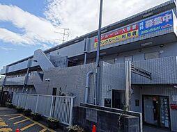 クリオ鶴ヶ峰壱番館[3階]の外観