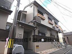 サンリッチ京都駅Ⅱ[202号室]の外観