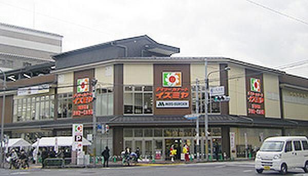 スーパーデイリーカナートイズミヤ堀川丸太町店まで151m