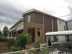 カーサフィオーレ[106号室]の外観