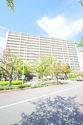 大阪府大阪市北区長柄東2丁目の賃貸マンションの外観