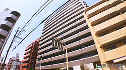 福岡県福岡市博多区寿町3丁目の賃貸マンションの外観