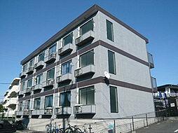 CDE[1階]の外観