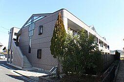 グランディール アネックス[2階]の外観