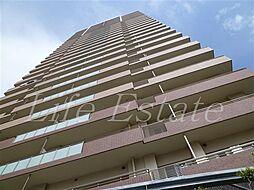 カスタリアタワー長堀橋[8階]の外観