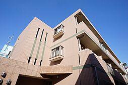 神奈川県川崎市高津区二子2丁目の賃貸マンションの外観