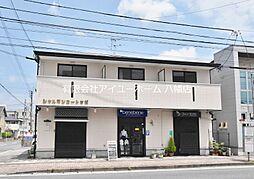 シャルマンコート古賀[2階]の外観