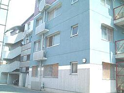 南海高野線 北野田駅 徒歩15分の賃貸マンション