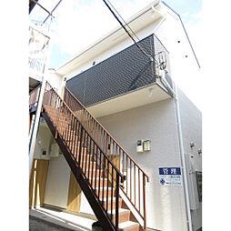 ベイルーム鎌倉山崎[102号室]の外観