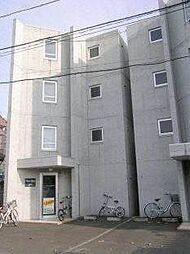ポデュームコトニ[4階]の外観