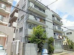 マンション樅[3階]の外観