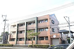 エクシード菊入II[103号室]の外観